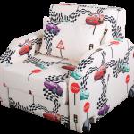 Бахадыр Детская кроватка