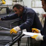 Pırımlar Refakatçi Koltukları Üretim