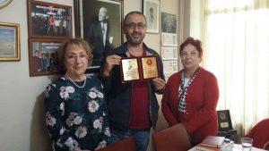 Türkiye Yardım Sevenler Derneği Bağış